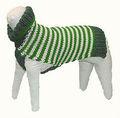 Colorido perro suéter, ropa para mascotas ropa, ropa para perros