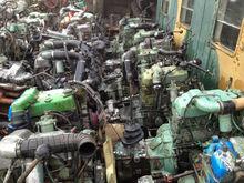 motore mercedes om 314 kompressor piccolo