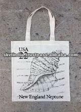 cotton conference bag erode