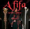 Afifa Arabic Abaya & Hijab