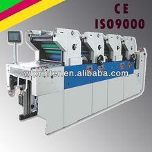 Ht462 cuatro colores de gran formato comprar y la venta hamada gto-52 máquina de impresión