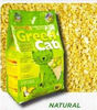 GREEN CAT- 12 l/ cat litter