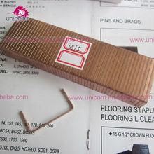 35 carton packing staples, 15mm staples