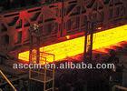 R4-14M slab continuous casting machine