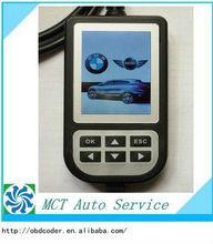 top level C110 Code Reader Diagnostic OBD2 EOBD2 auto Scanner for BMW