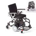 folding peso leve aluninium gel almofada cadeira de rodas