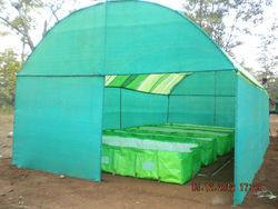 vermi compost production unit