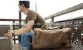 2013 hombres de moda bolsa de viaje bolsas de lona