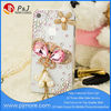 Top Quality Wholesale Factory Crystal Diamond Bling Case For Iphone 5