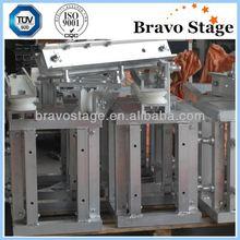 Led/speaker/stage truss system flying system truss