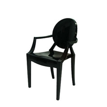 Victoria Ghost Armchair|Chair Madea In China