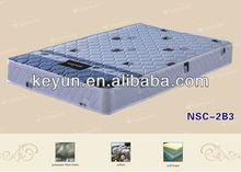 Popular foam sun bed mattress NSC-2B3