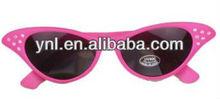 Party/Halloween Dressing up Eyewear/Sunglasses Rhinestone Neon Glasses