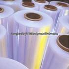 High Quality Transparent Plastic Stretch Packaging Film