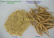 Ashwagandha Withania Somnifera / Indian Ginseng