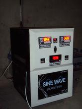 Solar Sine Wave UPS