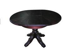 round dining table(birch)