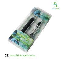 Hangsen oem acceptable zipper case kit ce4 electric-cigarette fashionable ego ce4 e-cig
