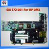 Motherboard 581172-001 Computer Part