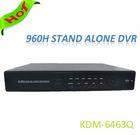 HD Recorder Stand-Alone 8ch 960H Recorder DVR,fine dvr