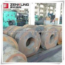 forging steel roller ring