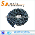 Kobelco Excavator Track Link/Chain Link/Track Chains SK04
