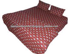 Traditional Quilt / Designer Fashion Quilt