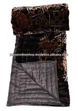 Famous Jaipuri Valvet Razai Rajasthani Quilt Blanket Gift Quilts Winter Gift