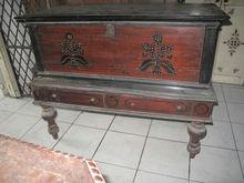 Antique Dutch Box,
