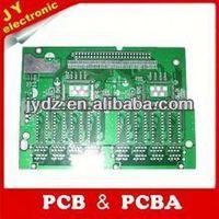 usb sd audio player circuit board