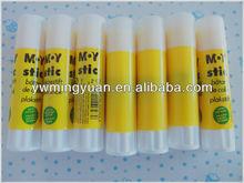 Invironemental friendly PVA cylindrical glue, non toxic glue