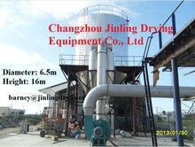 High speed drying equipment