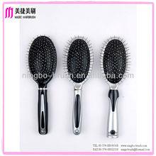magic hair brush factory SHR/SH/SR metal pin hair brush