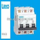 MC series SEMKO, CE, CB, ROHS certificates Similar IEK Miniature Circuit Breaker