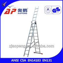 3 sections scaffold cross bracing AP-311C