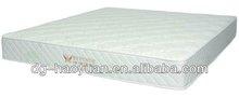 Modern Hotel Bed Pocket Coil Spring Mattress