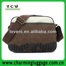 cheap school messenger bag/camouflage messenger/messenger bag canvas