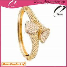 Reasonable price CHINA Finest jewelry snake jewelry bangles
