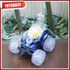 Remote Control Tip Lorry,4 CH R/C Car