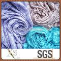 a última moda laço de malha tricot tecido vestido da menina