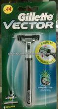Vector de afeitar y cartrideges, Presto de afeitar, Mach 3 de afeitar