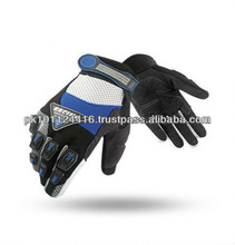 Breathable Stretch Foreway Back Palm Gloves Motorcycle