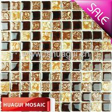 Ripristinare eroupe stanzadabagno stile ceramica mosaico hg- 8k170