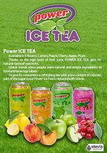 Power Ice Tea
