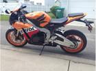 Used 2008 Honda CBR1000RR for sale