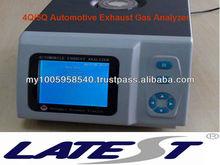 5Q exhaust gas analyzer