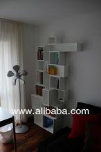 Design Wall Book Shelves