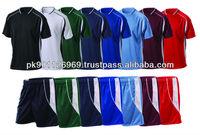 Soccer Uniform/Custom Made Soccer Team Wear/ Soccer Team Jerseys