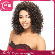 top quality hot selling fashionable virgin wig best cosplay wigs