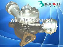 AUTO PARTS TURBO CHARGER GT1749V OEM 038145702G PART NO.717858-0005/717858-5005S 1.9L SUIT FOR AUDI A4/A6 TDI/SKODA/VW/PASSAT